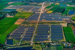 проблемы солнечной энергетики, опасная зеленая энергетика