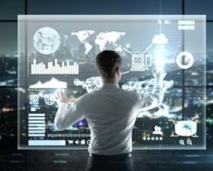 Big Data, Большие данные, заработать на Больших данных