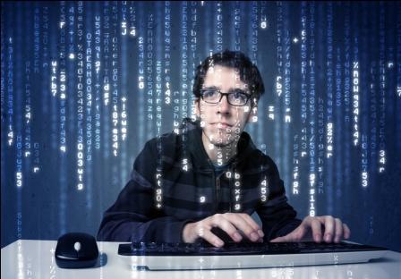"""Почему интересуюсь IT. Исповедь """"хакера"""""""