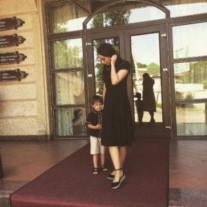 семья и бизнес, женский бизнес в Узбекистане