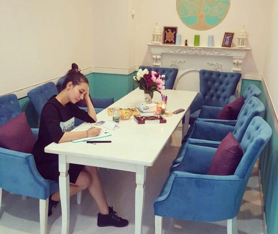 Мадина Алиева-Ризамухаммедова: декрет подвел меня к предпринимательству