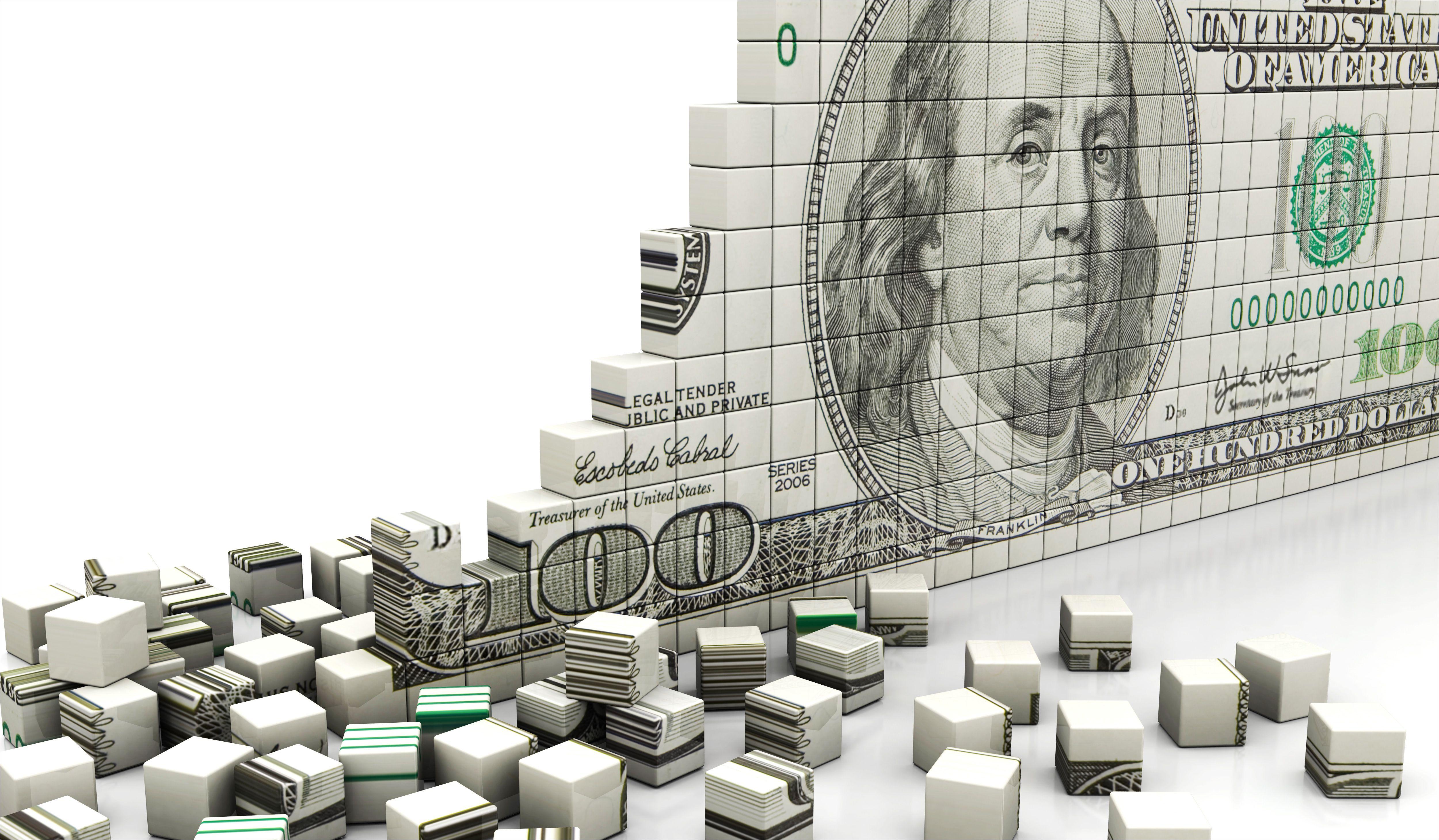 Где взять деньги на Forex торговлю. Как на этом заработать