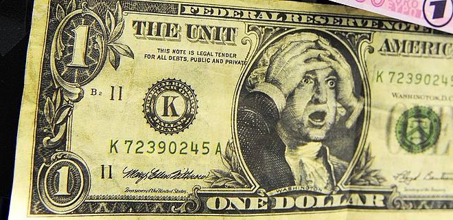 """""""Доллар-Российски"""". Что будет с курсом доллара в Узбекистане"""
