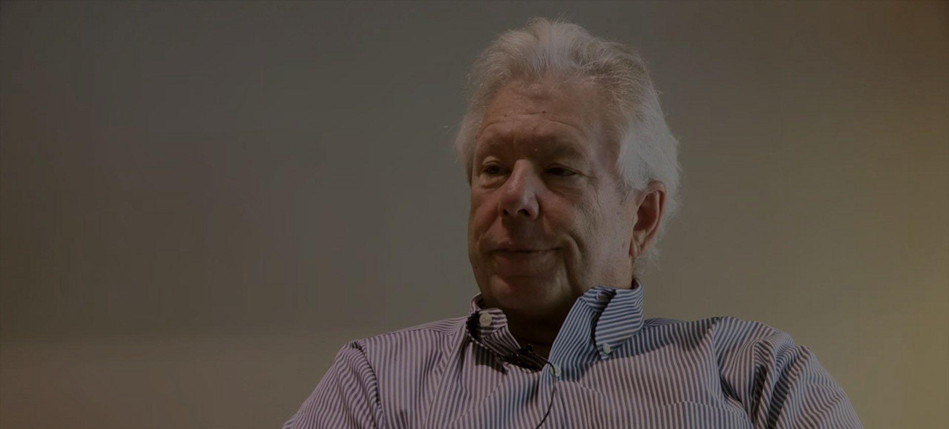 Ричард Талер - отец поведенческой экономики