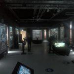 """Большой зал в экспозиции """"Современная история"""""""
