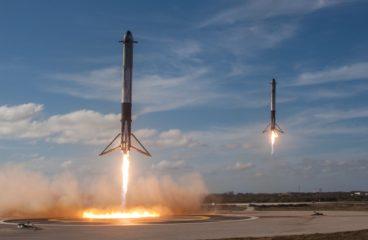 Что особенного в запуске Falcon Heavy и почему Маск – крутой маркетолог. Как на это отреагировали в Coub
